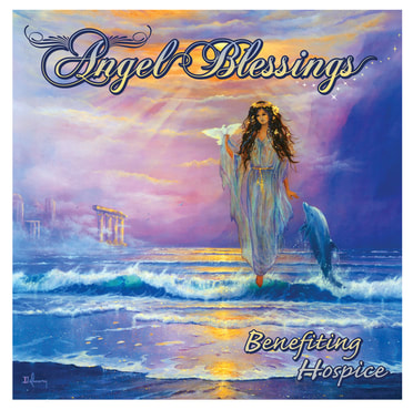 Angel Blessings CD